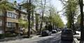 Avenue Jean-Baptiste Depaire 39 à 29© ARCHistory / APEB, 2018
