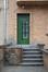 Rue Jean Heymans 9, entrée© ARCHistory / APEB, 2018