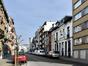Rue Ketels, vue du côté impair depuis la place Joseph Benoit Willems, 2017