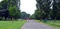 Avenue des Magnolias, parc du Verregat© ARCHistory / APEB, 2018