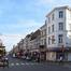 Maria-Christinastraat, pare zijde vanuit de Kerkeveldstraat richting Koninginnelaan, 2017