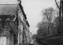 Mellerystraat vanuit het Onze-Lieve-Vrouwvoorplein in 1971© (© KIK-IRPA Brussel)