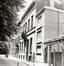 Mellerystraat 2 tot 14 in 1962 © SAB/OW 76661 (1962)