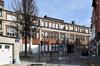 Rue Meyers-Hennau 5-11, ancienne fabrique M. Kouperman, 2017