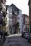Rue de Molenbeek, vue du deuxième tronçon vers la place de la Maison Rouge, 2017