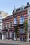 Rue de Molenbeek 110 et 112, 2017