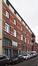 Rue de Molenbeek 169a-169b, ancienne Chocolaterie Derbaix Frères, 2017