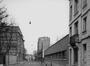Rue de Molenbeek, vue depuis la rue Dieudonné Lefèvre en 1971© (© KIK-IRPA Bruxelles)