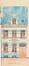 Rue de Molenbeek 76, élévation© AVB/TP Laeken 4466 (1905)