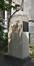 Onze-Lieve-Vrouwvoorplein, monument Maarschalk Foch, 2017
