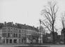 Onze-Lieve-Vrouwvoorplein 6 tot 10 in 1971, (© KIK-IRPA Brussel)