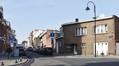 Rue du Pannenhuys, vue depuis la rue Charles Demeer vers le nord© ARCHistory / APEB, 2018