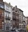 Rue Pierre Strauwen 22 à 30© ARCHistory / APEB, 2018