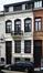 Rue de la Royauté 61, 2017