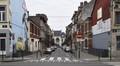 Rue Thys-Vanham, vue depuis la rue Léopold Ier© ARCHistory / APEB, 2018