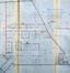 Place Alexandre Pouchkine, plan de l'usine d'asphalte© AVB/TP Laeken 5594 (1901)