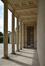 Square du Vingt-et-un-juillet, mausolée de la reine Astrid, intérieur de la galerie , 2017