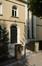 Avenue des Pagodes 435, détail de la façade latérale© ARCHistory / APEB, 2018