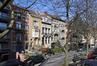 Avenue Eugène Plasky 34 à 48, 2011