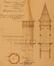 Ancien 267 avenue de Cortenberg, réédification de la tourelle du bâtiment principal© ACS/Urb. 88-267 (1894)