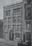 Léon Mahillonlaan 30-32© (Le Foyer Schaerbeekois. Société Anonyme pour la Construction d'Habitations ouvrières. Historique, 2e éd., Imprimerie V. Gielen, Schaerbeek, 1913, p. 24)