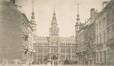 Vue de la place Colignon depuis la rue Royale Sainte-Marie© (Collection Dexia Banque-ARB-RBC)