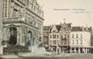 Place Colignon 20-22 à 14© (Collection Dexia Banque-ARB-RBC)