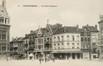 Place Colignon 34 à 14© (Collection Dexia Banque-ARB-RBC)