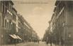 Vue de la rue Gallait© (Collection Dexia Banque-ARB-RBC)