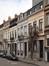 Rue Renkin 81 à 75, 2013