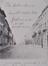 Vue de la rue Rubens depuis la rue Royale Sainte-Marie vers la rue Gallait© (Maison des Arts de Schaerbeek/fonds local)