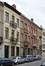 Rue Vanderlinden 73 à 79, 2014