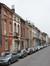 Rue Vanderlinden 144 à 102, 2014