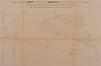 Projet de percement des rues Van Schoor et Vanderlinden© ACS/TP 259 (1865)