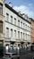 Rue d'Aerschot 235 à 239, 2014