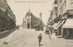 Vue des rues d'Aerschot et de Brabant au début du XXe siècle© (Collection Dexia Banque-ARB-RBC)