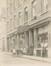 Rue de Beughem 19-21 à 25, dans les années 1900© (Collection Dexia Banque-ARB-RBC)