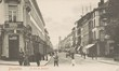 Brabantstraat, vanaf het Liedtsplein© (Verzameling Dexia Bank-KAB-BHG)