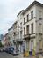Rue Dupont, vue du côté pair, 2014