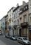 Rue Liedts 29 à 19, 2014