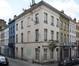 Rue Linné 117 à 121 et rue Dupont 27 à 23, 2014