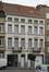 Rue des Palais 100 et 102, 2014