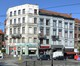 Place Liedts 18-19 et rue des Palais 128 à 132, 2014