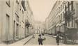 Rue de Quatrecht, vue du premier tronçon vers la rue Verte© (Collection Dexia Banque-ARB-RBC)