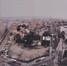 Vue de l'angle formé par la place de la Reine, les rues des Palais, de la Poste et Royale Sainte-Marie après démolition des bâtiments originels© ACS/Urb. 227-1-7 (1999)