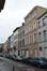 Rue Verte 129 à 137, 2014