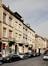 Rue Josaphat 193 à 213, 2013