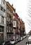 Rue Josaphat 255-257 à 275-277, 2013