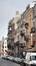 Rue Josaphat 338-340 à 320-322, 2013