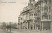 Avenue Rogier 158 à 168, vers 1907, (Collection Dexia Banque-ARB-RBC)